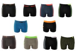 10 modische Remixx Boxershorts, gemischte Modelle