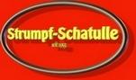 Strumpf-Schatulle